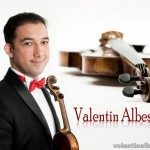 violonist valentin albesteanu